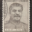 Stalin — Stock Photo