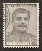 Stalin — Stock Photo