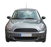 Mini Car — Stock Photo