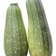Stock Photo: Vegetable Marrows