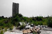 Urban decay — Stockfoto