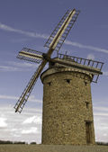 Spanish Windmill — Stock Photo