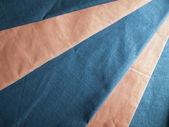 Detail napkins — Stock Photo