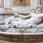 ������, ������: Sculpture of Neptune