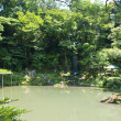 Japanese Lake — Stock Photo #10086892
