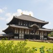 Royalty-Free Stock Photo: Todai-ji Temple in Nara, Japan