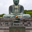 Stock Photo: Great Buddhof Kamakura, Japan