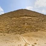 Pyramid of Dahshur — Stock Photo #10091112
