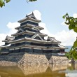 Royalty-Free Stock Photo: Matsumoto Castle