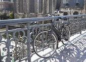 Cykel — Stockfoto