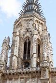 Torre della Cattedrale di toledo — Foto Stock