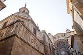 собор толедо — Стоковое фото