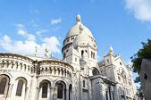Sacré-Coeur,Paris — 图库照片