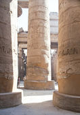 Temple of Karnak, Egypt — Stock Photo