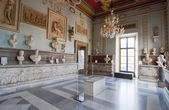 Capitoline Museums in Rome, Italy — Stock Photo