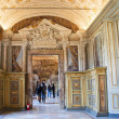 VaticMuseums in Rome, Italy — Stock Photo #10341792