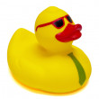 Rubber Duck — Stock Photo