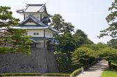 Tempio giapponese — Foto Stock