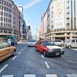 Ginza street — Stock Photo #10473829