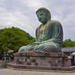 Buddha of Kamakura,Japan - Stock Photo