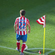 Stock Photo: Diego Ribas,Atletico de Madrid player