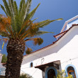 Church on Samos - Stock Photo