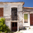 Building on Samos — Stock Photo