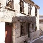 Building on Samos — Stock Photo #10078505