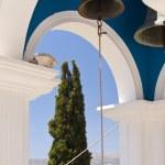 Monastery on Samos — Stock Photo #10078607