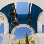 Monastery on Samos — Stock Photo #10078644