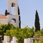 Monastery on Samos — Stock Photo #10078707