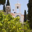 Monastery on Samos — Stock Photo #10078719