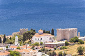 Pythagorio on Samos — ストック写真