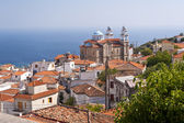 Marathokampos on Samos — Stock Photo