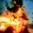 Royalty-Free Stock Photo: Explosion