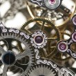 Royalty-Free Stock Photo: Clockwork