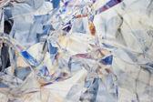 Plastic foil — Stock Photo