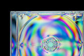 Compact disk — Stock Photo