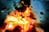 Explosión — Foto de Stock