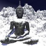 Buddha — Stock Photo #10092650