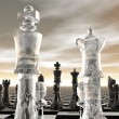 Royalty-Free Stock Photo: Chess