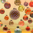 Christmas decoration — Stock Photo #10093571