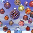 Christmas decoration — Stock Photo #10093582