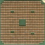 Processor — Stock Photo #10097492
