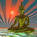 Buddha — Stock Photo #10098482