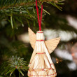 Christmas decoration — Stock Photo #10099083
