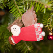 Christmas decoration — Foto Stock #10099107
