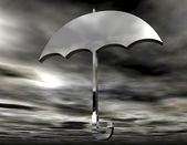 Umbrella — Stok fotoğraf