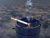 香烟 — 图库照片