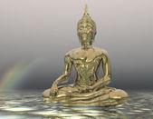 Budda — Zdjęcie stockowe
